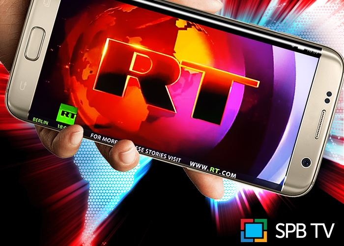 How to watch RT for free?